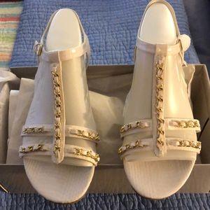 Sandals/ Brand New - Never worn